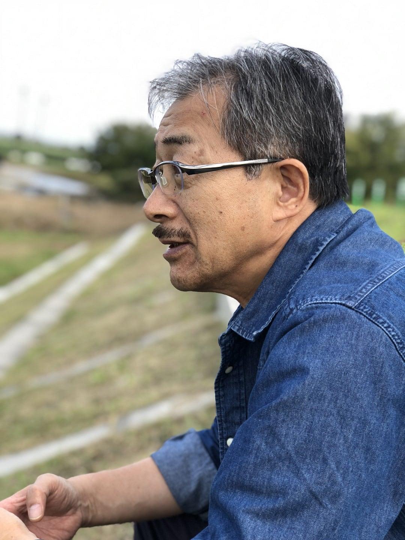 小林明 Akira Kobayashi